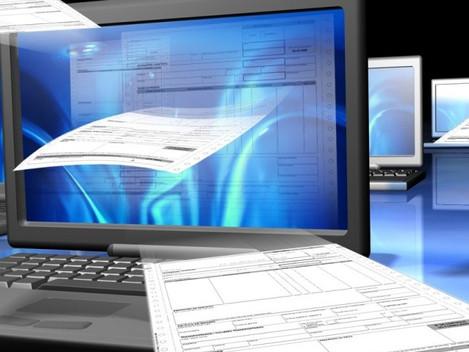 Nota Fiscal Eletrônica: Preenchimento errado pode causar problemas às empresas.