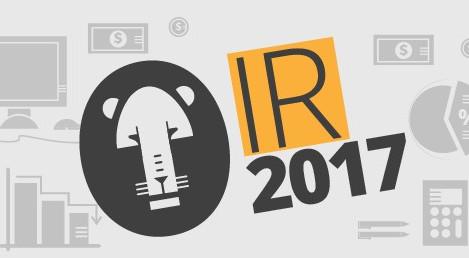 Receita paga nesta sexta 1º lote de restituição do Imposto de Renda de 2017