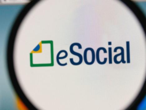 Aprovado novo layout do eSocial.