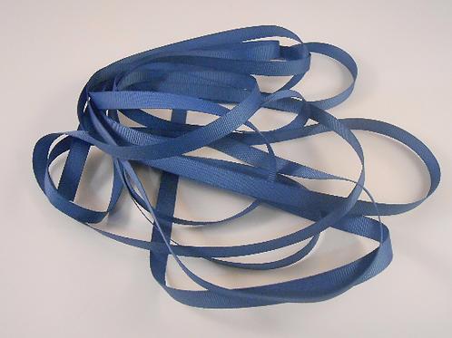 5 Yards Wedgewood Grosgrain Ribbon 3/8 inch wide embellishment