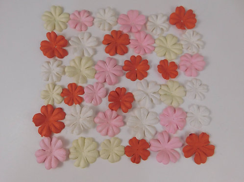 Prima Paper Flowers Pink Valentine Assortment No 412 Got Flowers