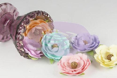 Prima Flowers Vivian Anastasia Pack 542849 mulberry paper flowers