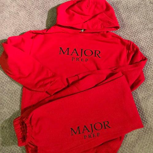 Major Prep Youth Sweatsuit