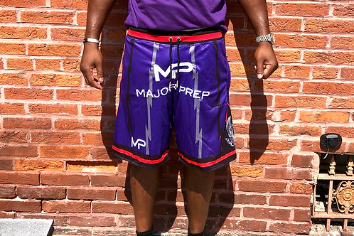 "Major Prep ""Big Balling"" Shorts"