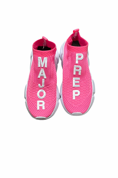 Pink Passion Sneakers