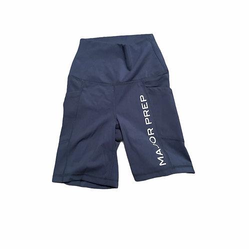 Pleasure Biker Shorts