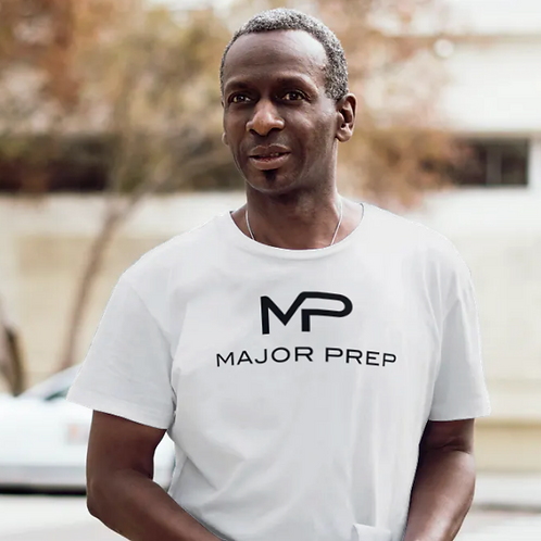 "Major Prep ""Greatness"" Shirt"