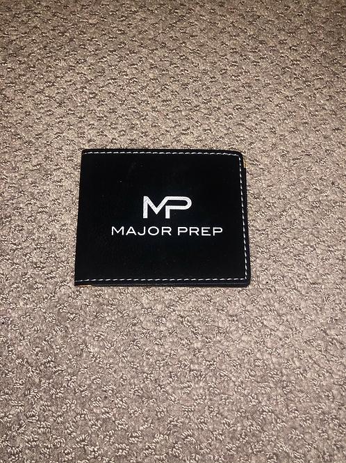 Major Prep Wallet