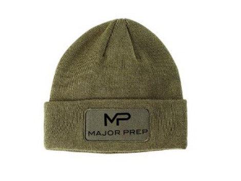 "Major Prep ""Wisdom"" Beanie"