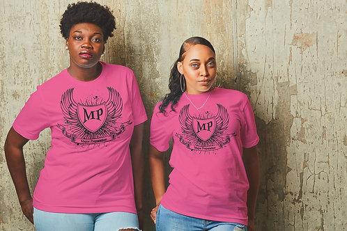 "Major Prep ""Breast Cancer"" Shirt"