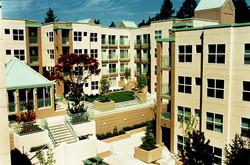 Parkridge Apartments