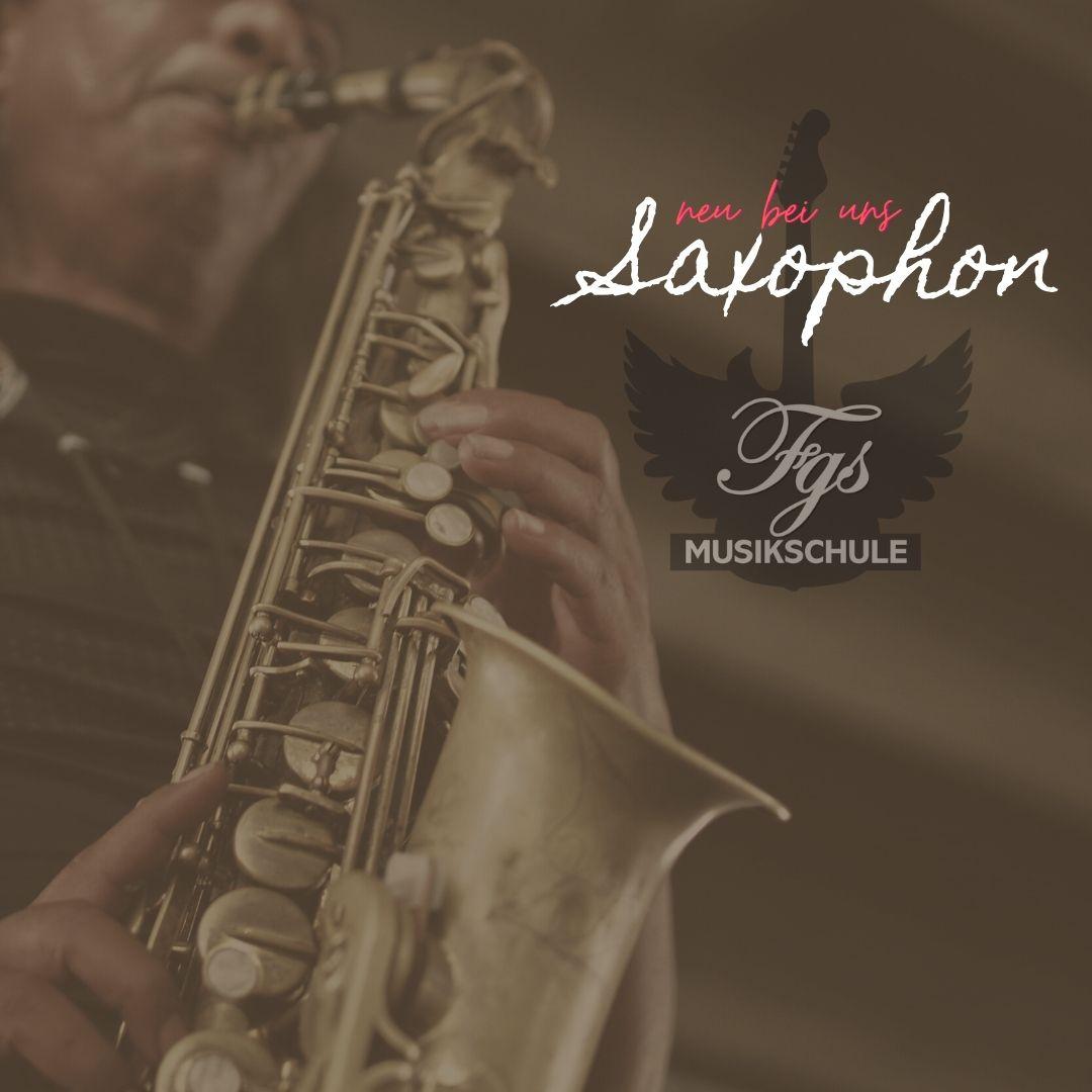 Saxopon