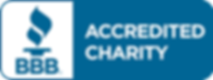 BBB Accredited Charity.png
