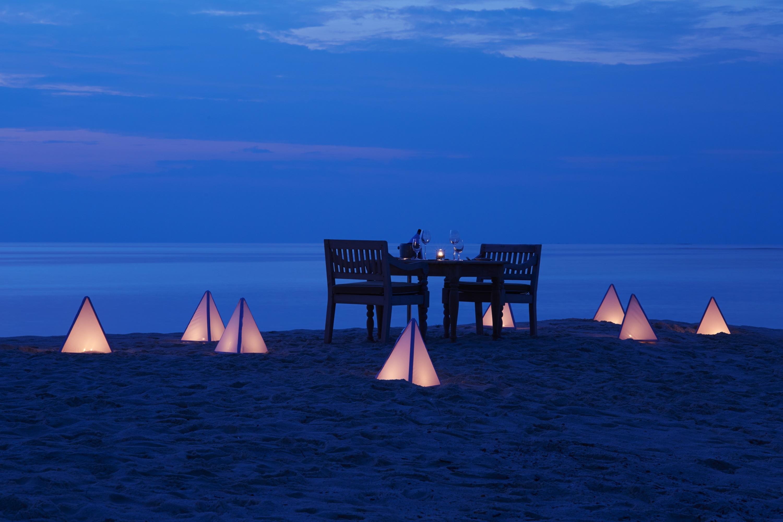 Private Dining at THUNDI