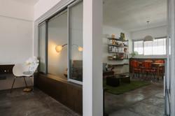 Monocot Studio - Veerasamy Apartment-7
