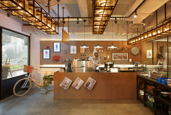 Oberstrasse Coffee Bar