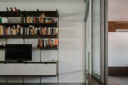 Monocot Studio - Veerasamy Apartment-4