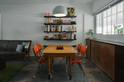 Monocot Studio - Veerasamy Apartment-2