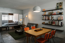 Monocot Studio - Veerasamy Apartment-3