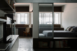 Monocot Studio - Veerasamy Apartment-16