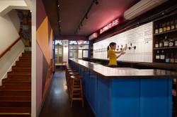 FreeHouse Bar