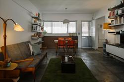 Monocot Studio - Veerasamy Apartment-6