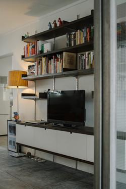 Monocot Studio - Veerasamy Apartment-5