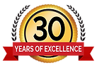 30 Years of Excellence Logo.png