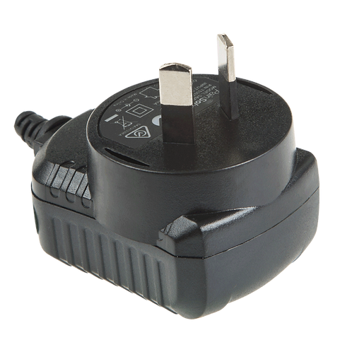 PainSolv charger adaptor
