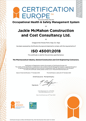 JMcM ISO45001 Certificate image.png