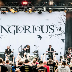Inglorious Interview 26/7/21