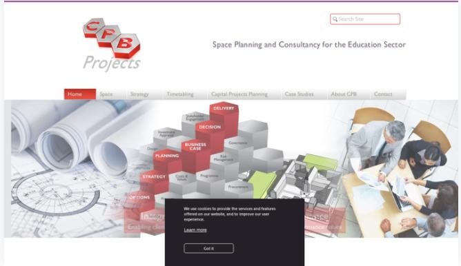 University space planning