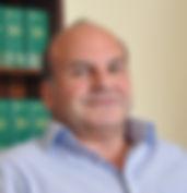 John Nacca of Kettering Accountants John S Ward