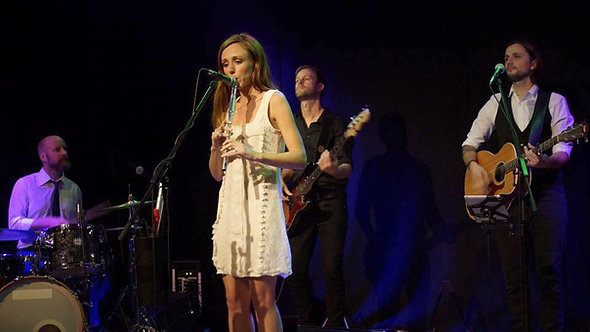 Lisa Murphy and Her Band