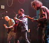 Meat Puppets+ Bleedin' Noses + Munky