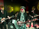 Enuff Z'nuff + Last Great Dreamers + Hellshed
