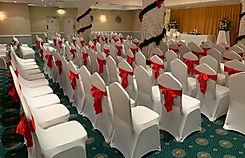 Chair Coverings