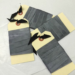 Black Pearl Ribbon