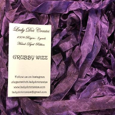 Grubby Wizard Ribbon