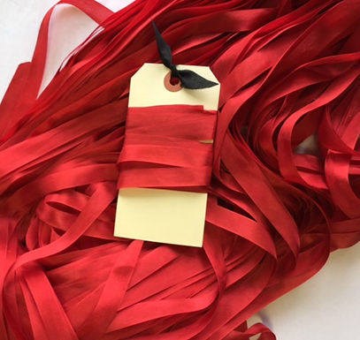 Sizzle Ribbon