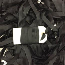 Licorice Ribbon
