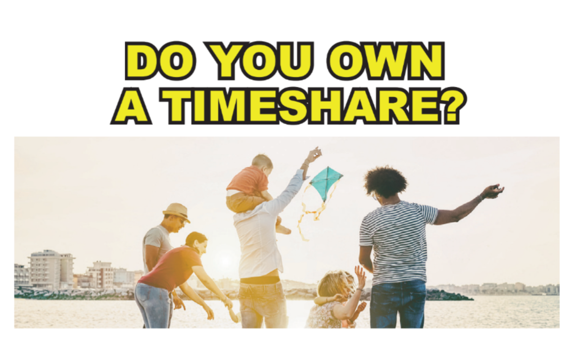 Truth About Timeshares - 9/20