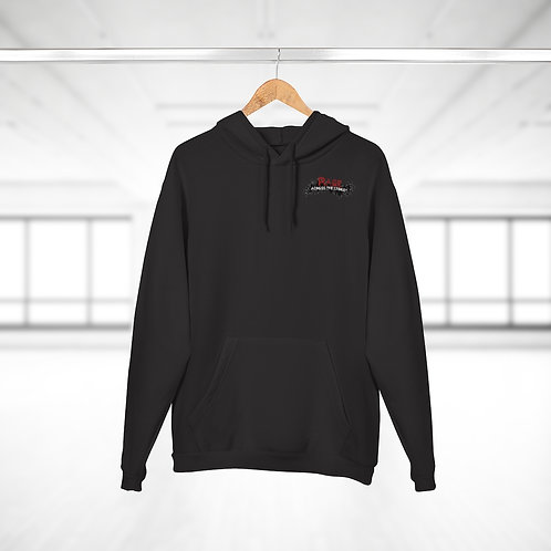 Unisex Pullover Hoodie Type 1 (INTERNATIONAL ONLY)
