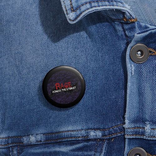 Pin Buttons: Rage (US ONLY)