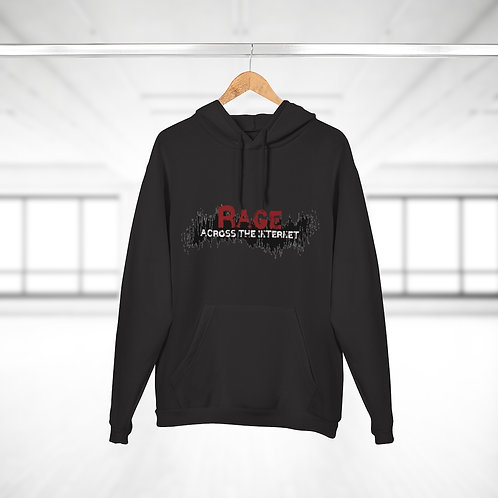 Unisex Pullover Hoodie Type 2 (INTERNATIONAL ONLY)