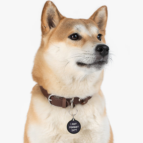 Pet Tag (US ONLY)