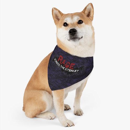 Pet Bandana Collar (US ONLY)