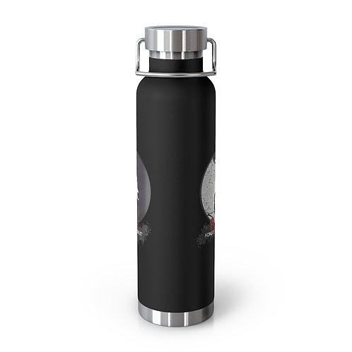 22oz Vacuum Insulated Bottle (US ONLY)