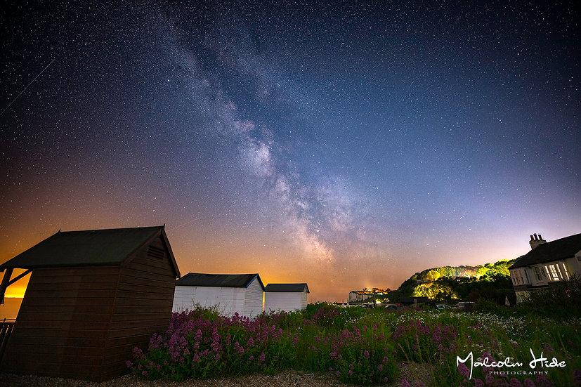 Kingsdown Milky Way 3