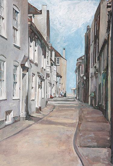Farrier Street